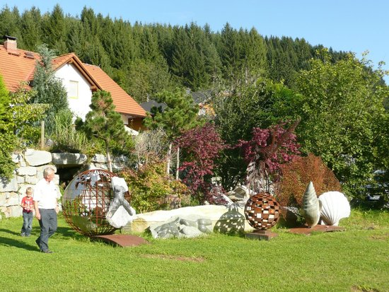 Seeboden, Αυστρία: Teilbereich