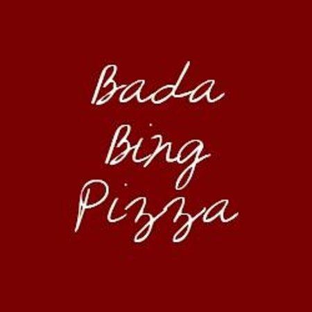 Cedar Grove, WI: Bada Bing Pizza