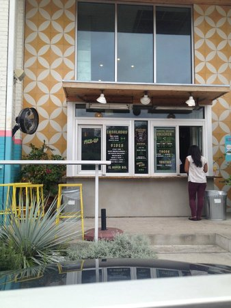 Photo of Mexican Restaurant Fresa's Chicken al Carbon at 915 N Lamar Blvd, Austin, TX 78703, United States