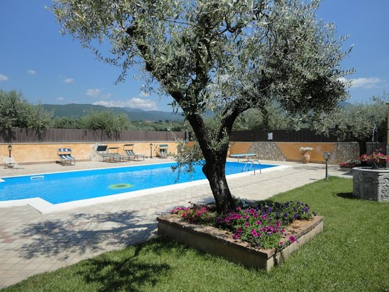 Il Girasole Bed & Breakfast