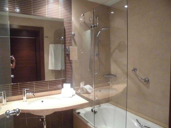 Hotel Las Artes : WC completo