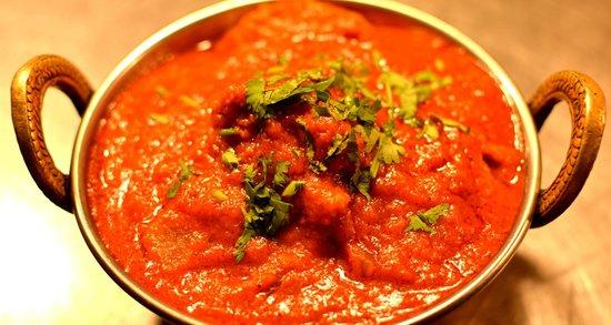 Kashmir Indian & Nepalese Restaurant