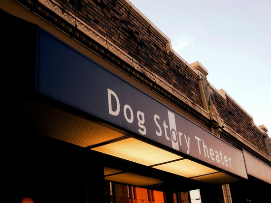 ‪Dog Story Theater‬