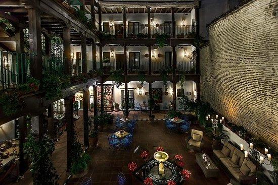 El Rey Moro Hotel Boutique Sevilla