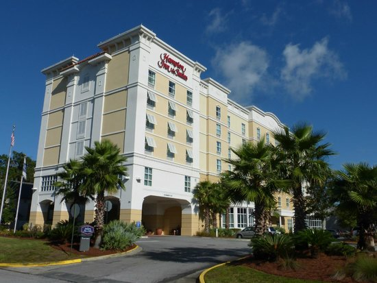 Bedroom Fotograf A De Hampton Inn Suites Savannah Midtown Savannah Tripadvisor