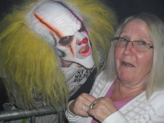 circus circus adventuredome theme park never too old for halloween - Adventuredome Halloween