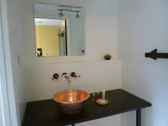 Annex Quest House : Salle de bains