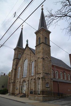 Saint Anthony Chapel : Chapel