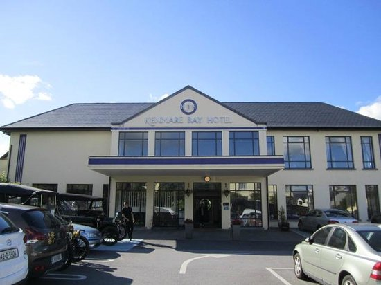 Kenmare bay hotel picture of kenmare bay hotel resort - Kenmare hotels with swimming pools ...