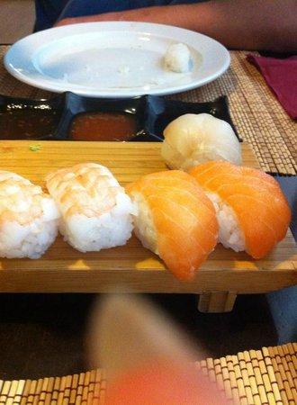 Yamasaki: nigiri