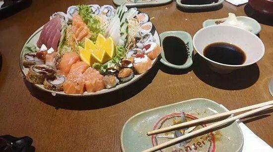 Zensei Sushi Mooca