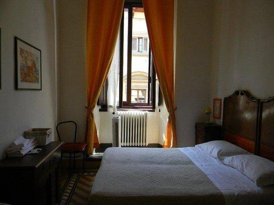 Hotel San Giovanni: mi habitación...