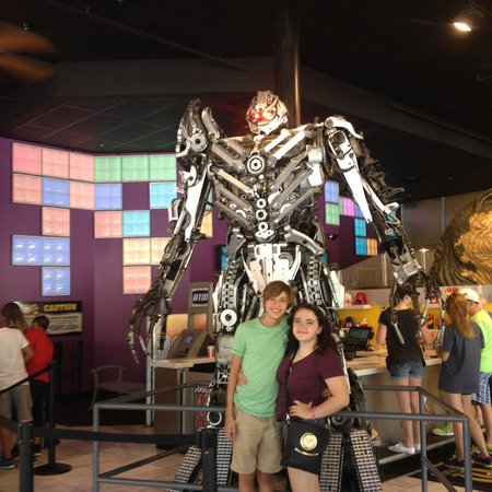 Museum deals in San Antonio, TX: 50 to 90% off deals in San Antonio. Admission for One Adult or One Child to Ripley's Christmas Town at Ripley's Believe It or Not! (Up to 29% Off). Admission for Two or Four to Briscoe Western Art Museum (Up to 60% Off).