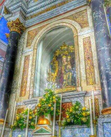 Santuario della Madonna della Vittoria
