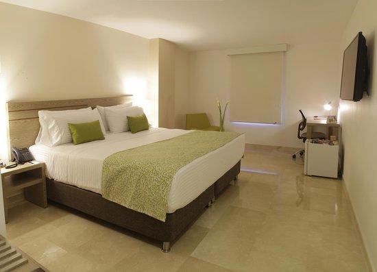 Hotel MS Ciudad Jardin