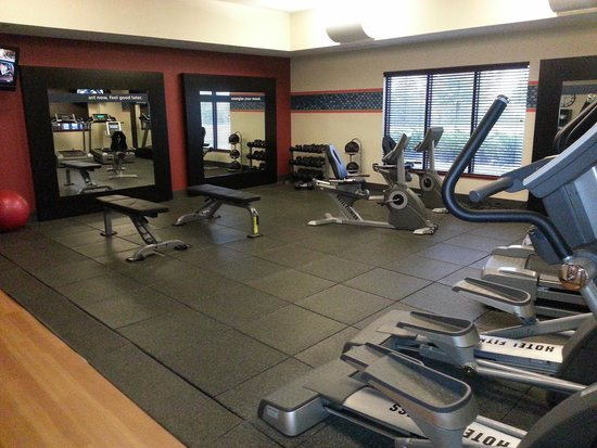 Hampton Inn Branson - Branson Hills : Health club