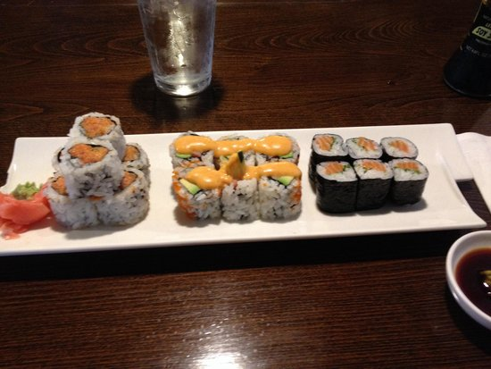 Japanese Restaurant Dubois Pa