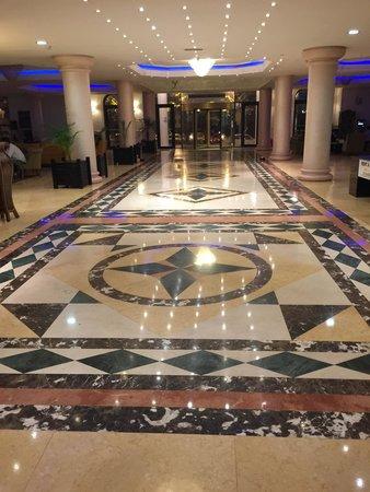 Phoenicia Grand Hotel: Gran bel posto