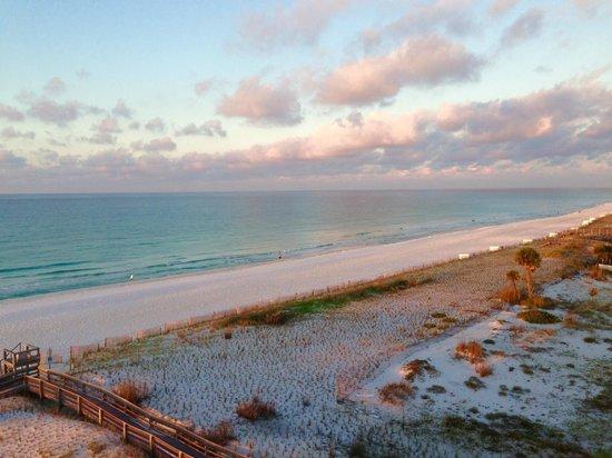 Islander Beach Resort: Gulf of Mexico at your doorstep