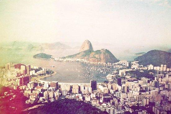 Rio Tour Guide - Leo Kuenzle