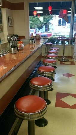 Waltz's Soda Fountain