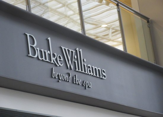 ‪Burke Williams‬