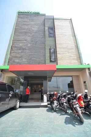 Galaxy Inn Hotel