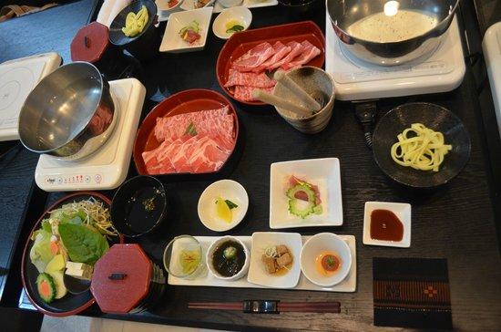 Waryu Dining Mifune