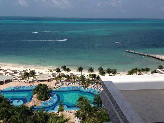 Hotel Riu Caribe: Ocean View Room - 993