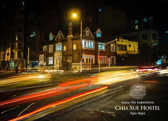CX Hostel Bogota