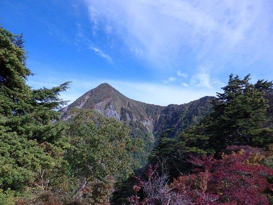 Mt.Takatsuma