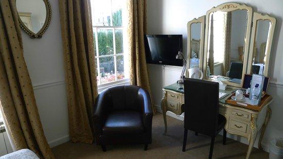 La Collinette Hotel Apartments & Cottages : Room 21