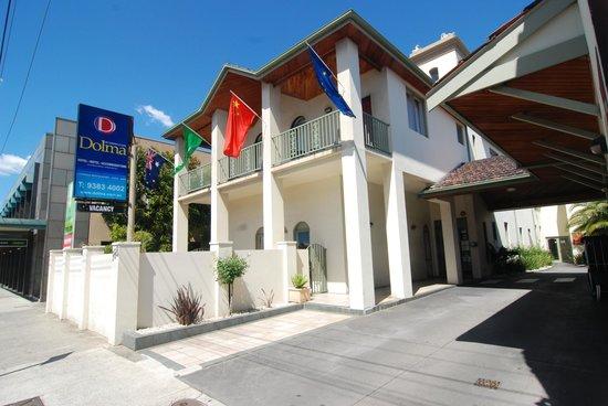 Dolma Hotel
