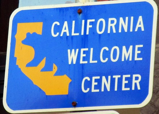 ‪California Welcome Center‬
