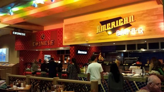Silverton Casino Buffet Phone Number
