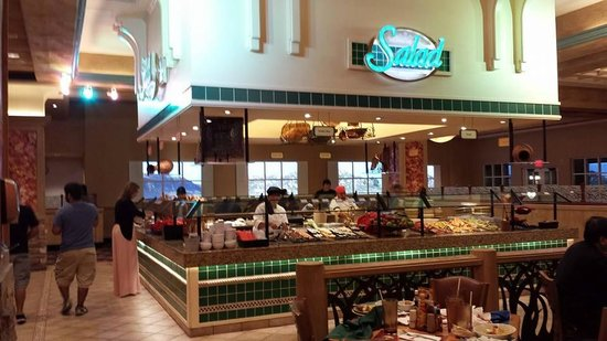 Free buffet at barona casino the palatzo casino
