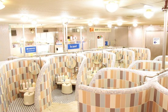 New Osaka Hotel Tripadvisor