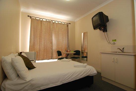 ホテル ドルマ