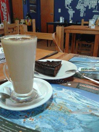 Cafe Literario Caviahue