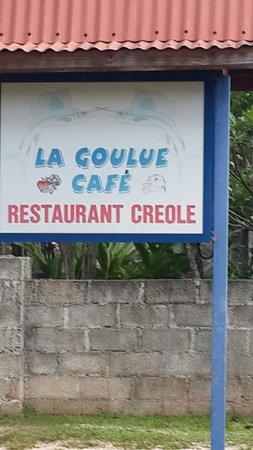La Goulue: Креольская кухня