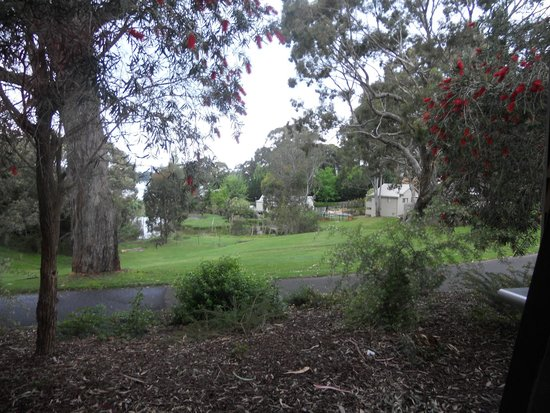 Grounds Picture Of Mcmillans Of Metung Resort Metung Tripadvisor