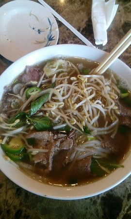 Pho Ever Vietnamese Cuisine & Asian Bistro: #8 Pho