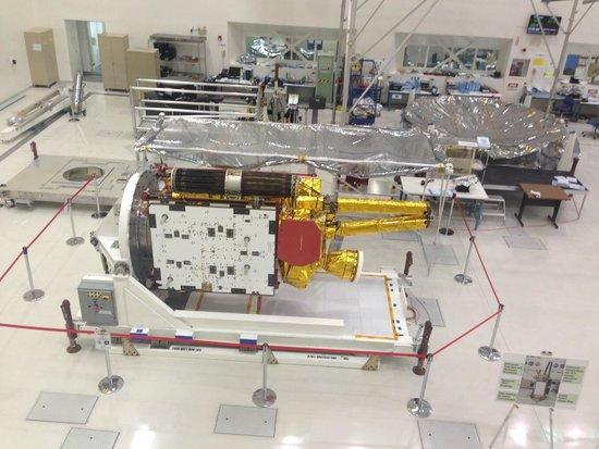 Jet Propulsion Laboratory : SMAP