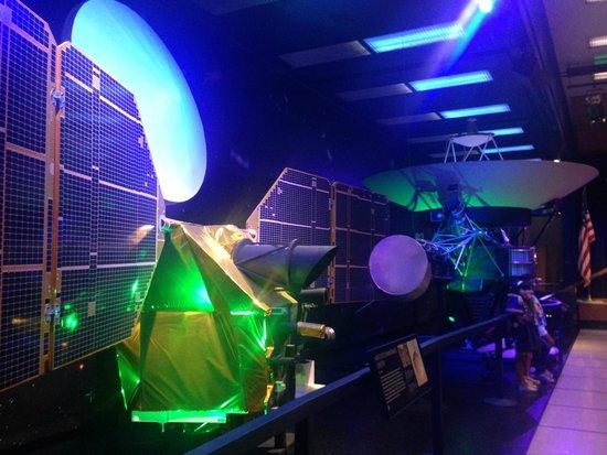 Jet Propulsion Laboratory : Voyager 1
