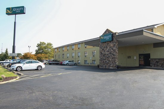 Photo of Quality Inn Hall Of Fame North Canton