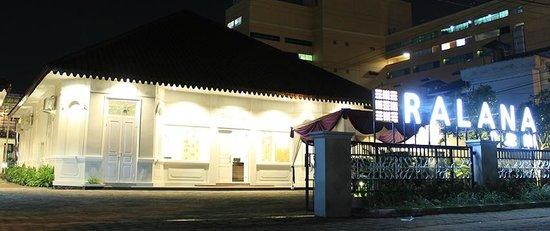 Ralana Restaurant