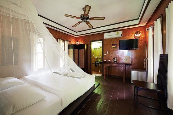 Photo of Khao Sok Paradise Resort Khao Sok National Park