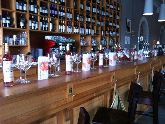 Bar de l'Embellie