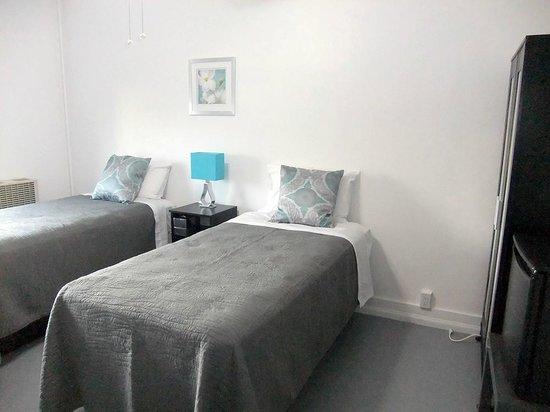 New Daimaru Hotel : 客室