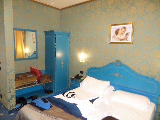Residenza Ca' San Marco : notre chambre